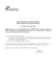 COCS 30 DT (14/11/2011) (.pdf 253 KB ) - Gare di Trenitalia