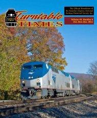 at , Volume 43, Number 6 Oct.-Nov.-Dec. 2011 - Roanoke Chapter ...
