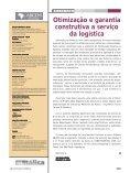 Loja com cobertura metálica - abcem - Page 4