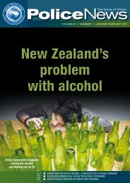 New Zealand's problem with alcohol New Zealand's problem with ...