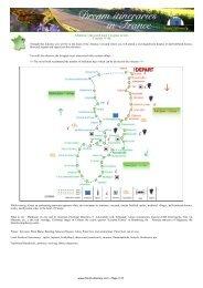 Alsatian vineyard and Vosgian crests Circuit N°46 - Balade france ...