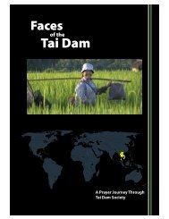 Tai Dam - Mekong Springboard Mission