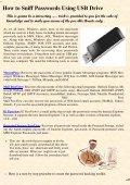 GECJ Magzine 'Tech Hord' - Page 6