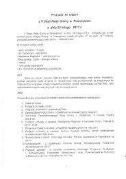 Protokół V/2011 z V sesji Rady Gminy z dn. 28.02.2011r.