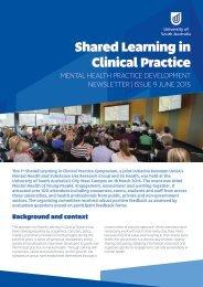 SLICP Newsletter Issue 9 2015-06