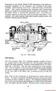Carter WCFB Service Manual - Page 3