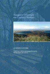 Viaggiare informati nei Castelli Romani - Sociale Lazio