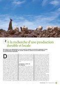 Troupeaux sous les tropiques - TransFAIRE - Inra - Page 5