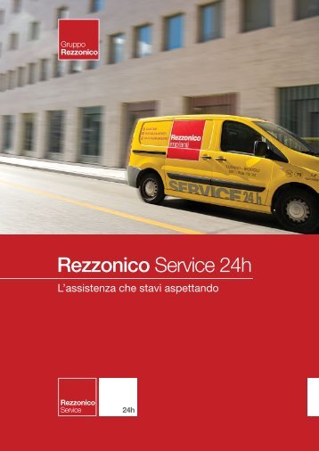 Download brochure - Rezzonico Service SA