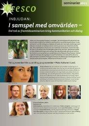 här - Sveriges Museer