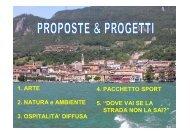 Progetto Seb-1 - Circologiovanniruffini