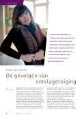 NSvPJournaal 4 - Innovatief in Werk - Page 4