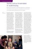 NSvPJournaal 4 - Innovatief in Werk - Page 6