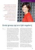 NSvPJournaal 4 - Innovatief in Werk - Page 7