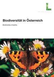 Biodiversität in Österreich - Umweltbundesamt
