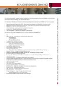 seventeenth annual report 2008/2009 - RDA Murraylands and ... - Page 6