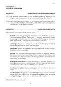 Aansluitvoorwaarden - Evides - Page 5