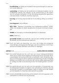 Aansluitvoorwaarden - Evides - Page 6