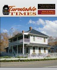 Jan-Feb. 2010 - Roanoke Chapter National Railway Historical Society