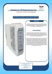 Freelance Lift Engineering Ltd