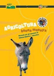 Perché il Manuale - Parco Regionale dei Castelli Romani