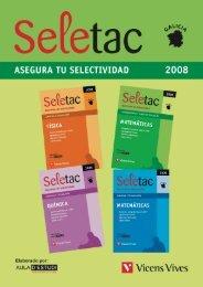 Sefetac - Vicens Vives