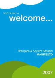 English - Welsh Refugee Council