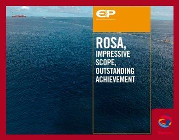 Rosa - Total.com