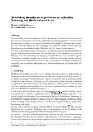 Gewächshaus Artikel für GMA Kongreß in deutsch - Hartmut Pohlheim