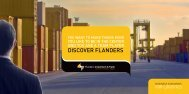 Activity Guide Logistics - Flanders Foreign Investment Office