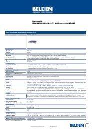 Hirschmann Automation and Control GmbH - A. Schweiger Shop