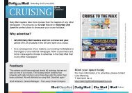 Daily Mail Cruise.key - Mail Classified