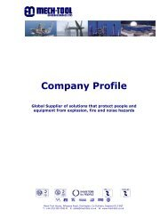 Company Profile - FindtheNeedle the UK's Business to Business portal
