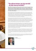 Water for Life jaarverslag 2011 - Evides - Page 5
