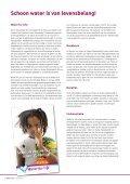 Water for Life jaarverslag 2011 - Evides - Page 6