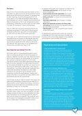 Water for Life jaarverslag 2011 - Evides - Page 7