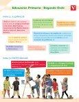 MUNDO DE COLORES Educación Primaria Segundo ... - Vicens Vives - Page 3