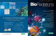 A World of Information - Bio-Rad