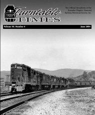 June 2004 - Roanoke Chapter NRHS