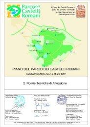 Scarica - Parco Regionale dei Castelli Romani