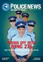2013-04. - New Zealand Police Association