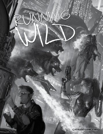 Running Wild :: Table of Contents