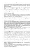 Human Rights in Islam Presented at the London ... - Wynne Chambers - Page 6