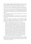 Human Rights in Islam Presented at the London ... - Wynne Chambers - Page 7