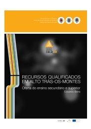 Recursos Qualificados em Alto Trás os Montes - Ofertas ... - CALLTM