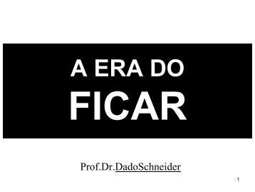 A ERA DO FICAR - abcem