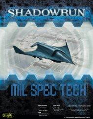 Shadowrun Unfriendly Skies Pdf