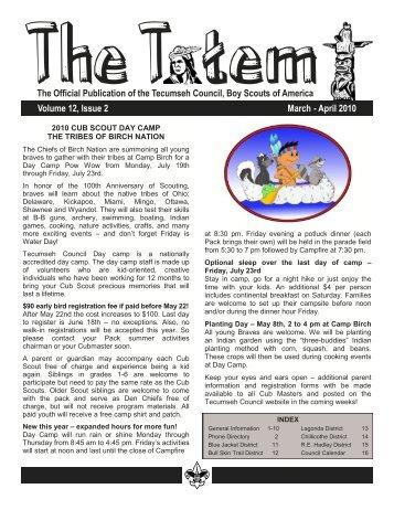 page 6 compass   april 20