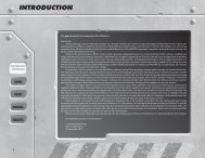 introduction - BattleTech