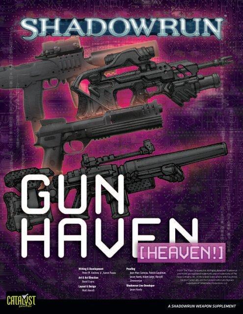 Gun Heaven pdf